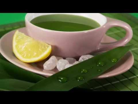 Польза зеленого чая. Зеленый чай для похудения, здоровья и