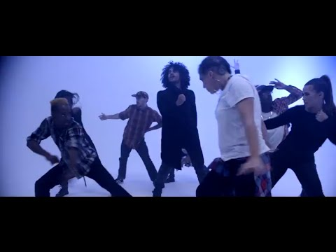 Group 1 Crew - Heaven (Official Music Video)