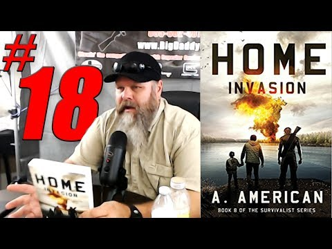 Angery American Going Home Series Author Hank Strange Who Moved My Freedom Podcast Episode 18
