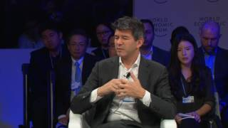 China 2016 - Co-Chair Roundtable: Disrupting Mobility