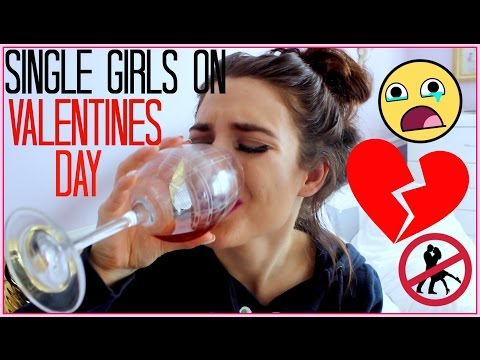 Single Girl Probs! Things EVERY Single Girl Can Relate To! Alisha Marie from YouTube · Duration:  6 minutes 19 seconds
