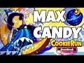 CROB NEW MOONLIGHT MAX CANDY Cookie Run Ovenbreak