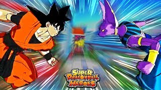 NEW BATTLE OF THE 12 GODS TRAILER! Super Dragon Ball Heroes Big Bang Mission
