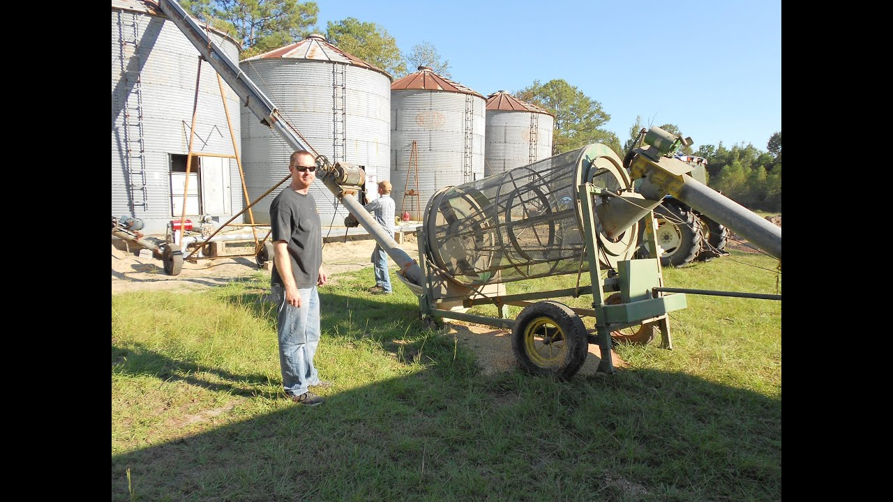 Homemade feed corn mill amazing youtube ccuart Images