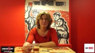 лит[REC] Мария Стешина