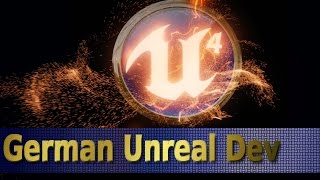 Unreal Engine 4 Tutorial Deutsch [#001] - Wir machen ein Computerspiel !