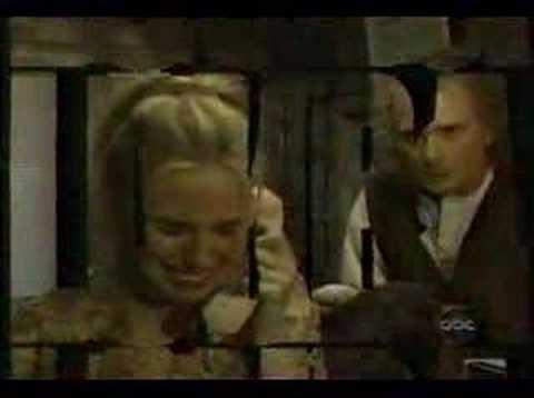 GH  Luke & Laura  1 of 2  Oct 1993