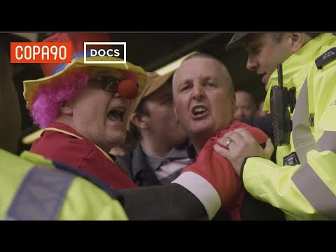 Riots And Relegation: What the F*** Happened To Leyton Orient