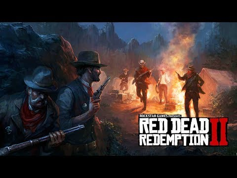 Red Dead Redemption 2 - News Update! No More Delays Says Take Two, Battle Royale, Next Reveal & More