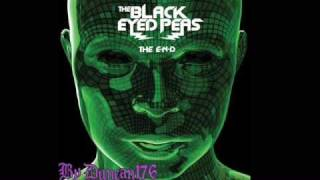 Watch Black Eyed Peas Intro the Energy Never Dies video