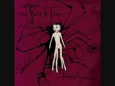 The Fall Of Troy - Mouths like Sidewinder Missiles