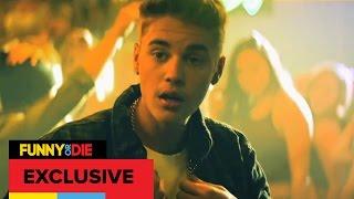 Straight Outta Bieber (Trailer Mashup)