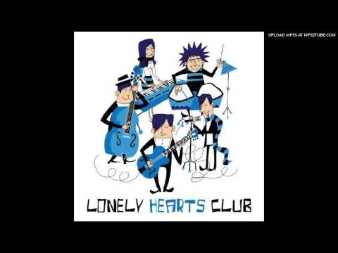 론리 하츠 클럽 (Lonely Hearts Club) - 보르헤스의 정원 (Feat. 진호)