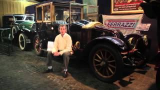 AUTOESCANER - Historia del Ford Corcel