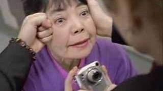 Gackt Fuji-Film Commercial