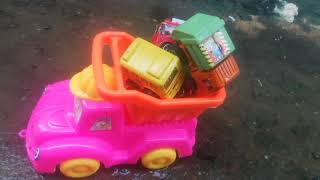 TOYCARs BIG HELP TOYCARs KIDs ,how to make toy cars for kids