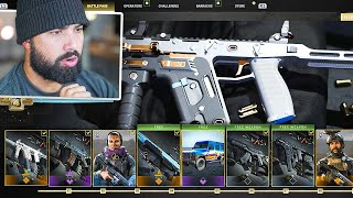 Season 4 Max Battle Pass Unlocked! - Modern Warfare  100+ Tiers