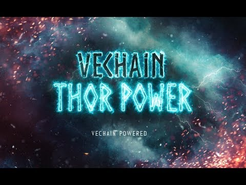 VeChain (VET/THOR) - Fundamental Analysis