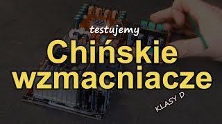 Test chińskich wzmacniaczy [RS Elektronika] #149