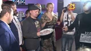 В Чебоксарах начались съёмки нового фильма «Егор Шилов».