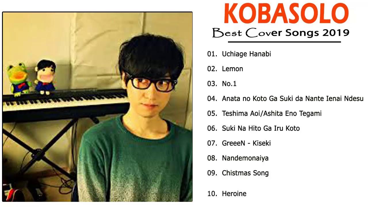 KOBASOLO & Harutya 春茶 Best Songs of All Time - Harutya 春茶 Beautiful Songs Full Album Playlist ...