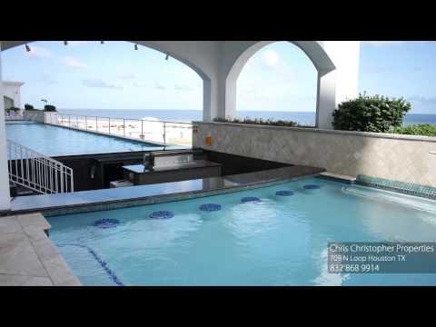 The Emerald By the Sea - 500 Seawall BLVD #1311 - Galveston Condos for Sale Luxury Condo Galveston
