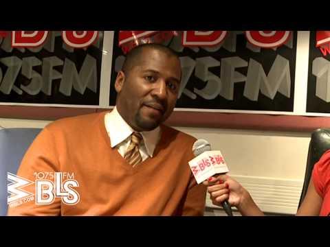 Malcolm D. Lee discusses