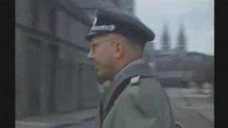 WW II : RARE COLOR FILM : D-DAY : JUNE 5TH 1944 thumbnail