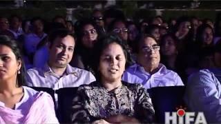 HIFA Presents Jagjit Singh in Signature Solitare - The Last Public Concert - DVD 2