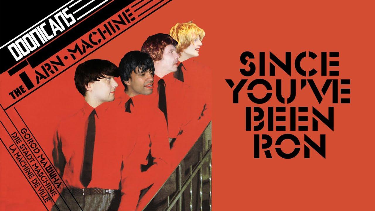 sons of machine