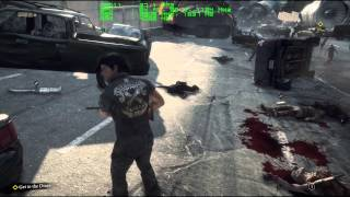 Dead Rising 3 on GTX 660 [1080p MAX Setting] Project 9