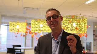 Interview with Otto Scharmer (MIT Sloan School of Management)
