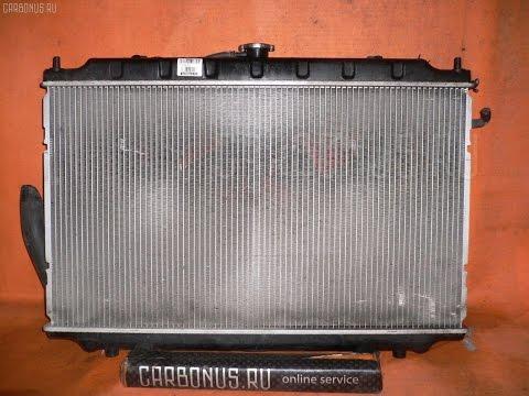 Радиатор охлаждения двигателя шкода октавия а5 цена