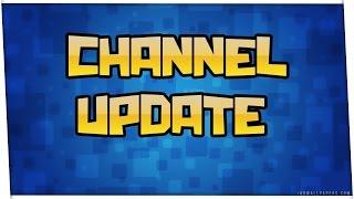 Channel Update - НОВО ИМЕ!
