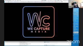 Design & Animation Consultation with WeCapture.Media