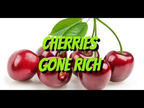 NEW SLOT ALERT! Cherries 🍒 Gone Rich MAX BET BONUS!