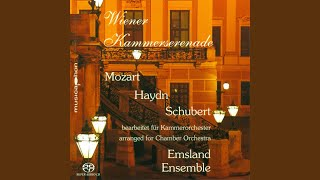 "Serenade No. 9 in D Major, K. 320, ""Posthorn"" (arr. A.N. Tarkmann) : I. Adagio maestoso -..."