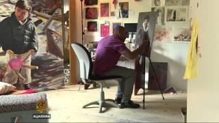 Roma brothers art breaks down prejudice