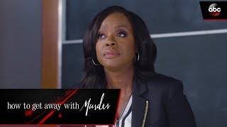 Season 5 Official Traİler - How To Get Away With Murder