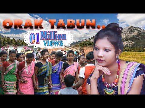 Orak Tabun Dara Hara || New Sohrai Song || Santhali Video || Manju Murmu ||