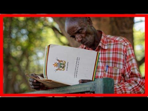 Box TV-latest: s. Africa, angola zimbabwe leaders Wednesday