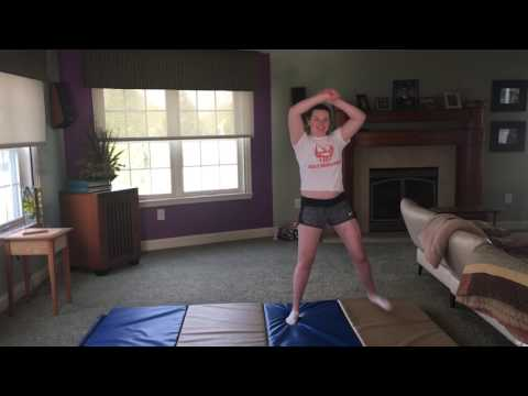 PFCA Ages 10 and under Assessment Choreography with music