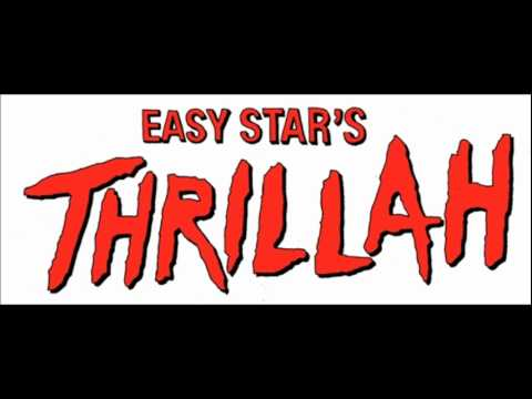 EASY STAR ALL-STARS - Billie Jean