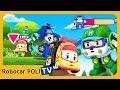 POLI Game   We should call the rescue team!   for Kids   Robocar POLI