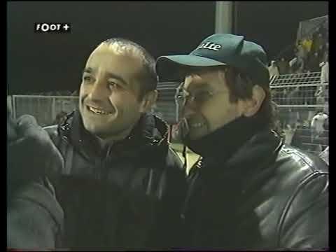 AC Ajaccio-Bastia 02/03