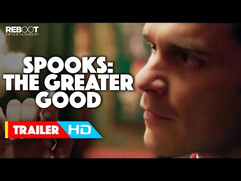 'Spooks: The Greater Good Official' Full online #1 (2015) Kit Harington Movie HD