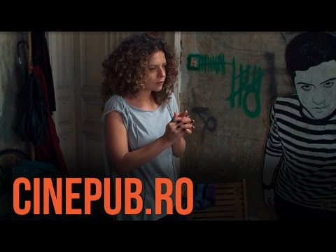 Candy Crush    Romanian Short Film   CINEPUB