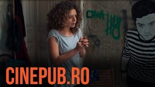 Candy Crush  | Romanian Short Film | CINEPUB
