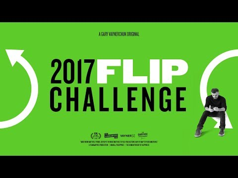 Thumbnail: How to make $20,170 in 2017 | The #2017FlipChallenge