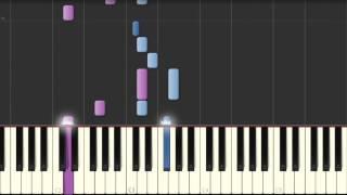 Video EMOTIONAL PIANO ᴴᴰ | A Beautiful Dream (Tutorial) [⇩SHEET MUSIC + MIDI⇩] download MP3, 3GP, MP4, WEBM, AVI, FLV Juni 2018